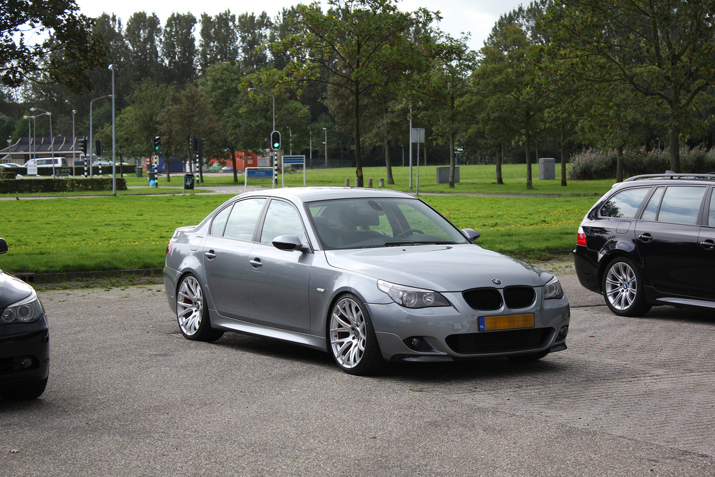 New 20 Quot Zito 935 Csl Gts Alloys In Hyper Silver Very Deep