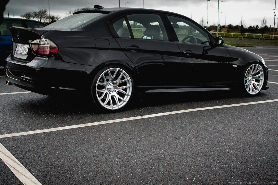 "Used Bmw 6 Series >> NEW 19"" 3SDM 0.01 ALLOYS, POLISHED/SILVER, VERY DEEP CONCAVE 9.5"" REARS, BM Autosport"