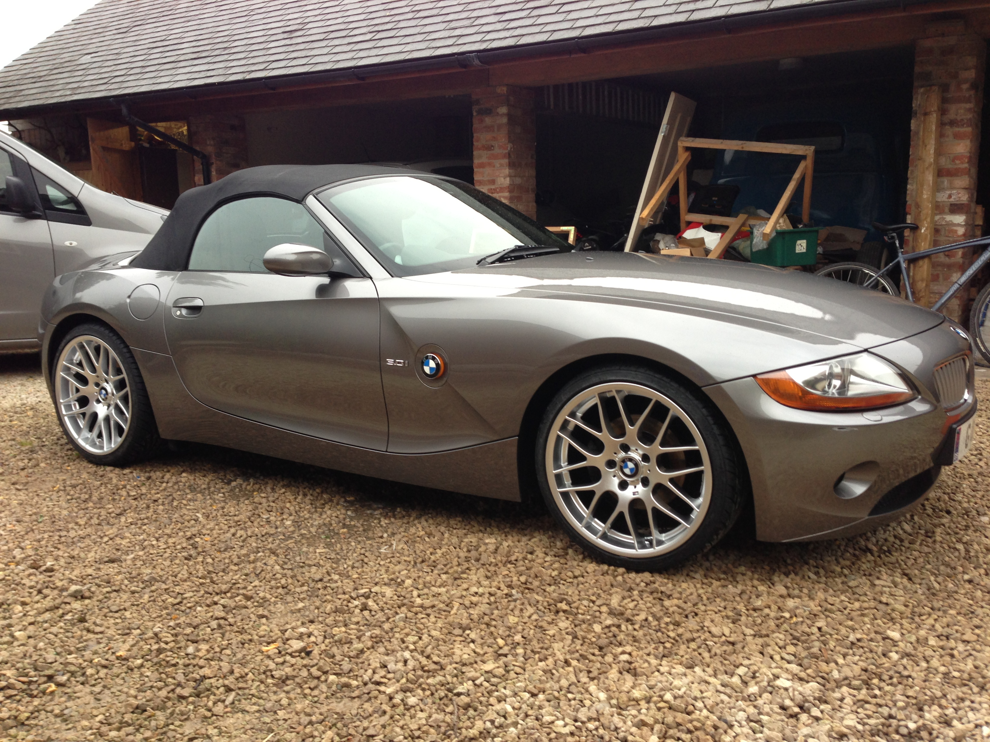 New 19 Quot Atomic Csl Alloys In Hyper Silver With Very Deep