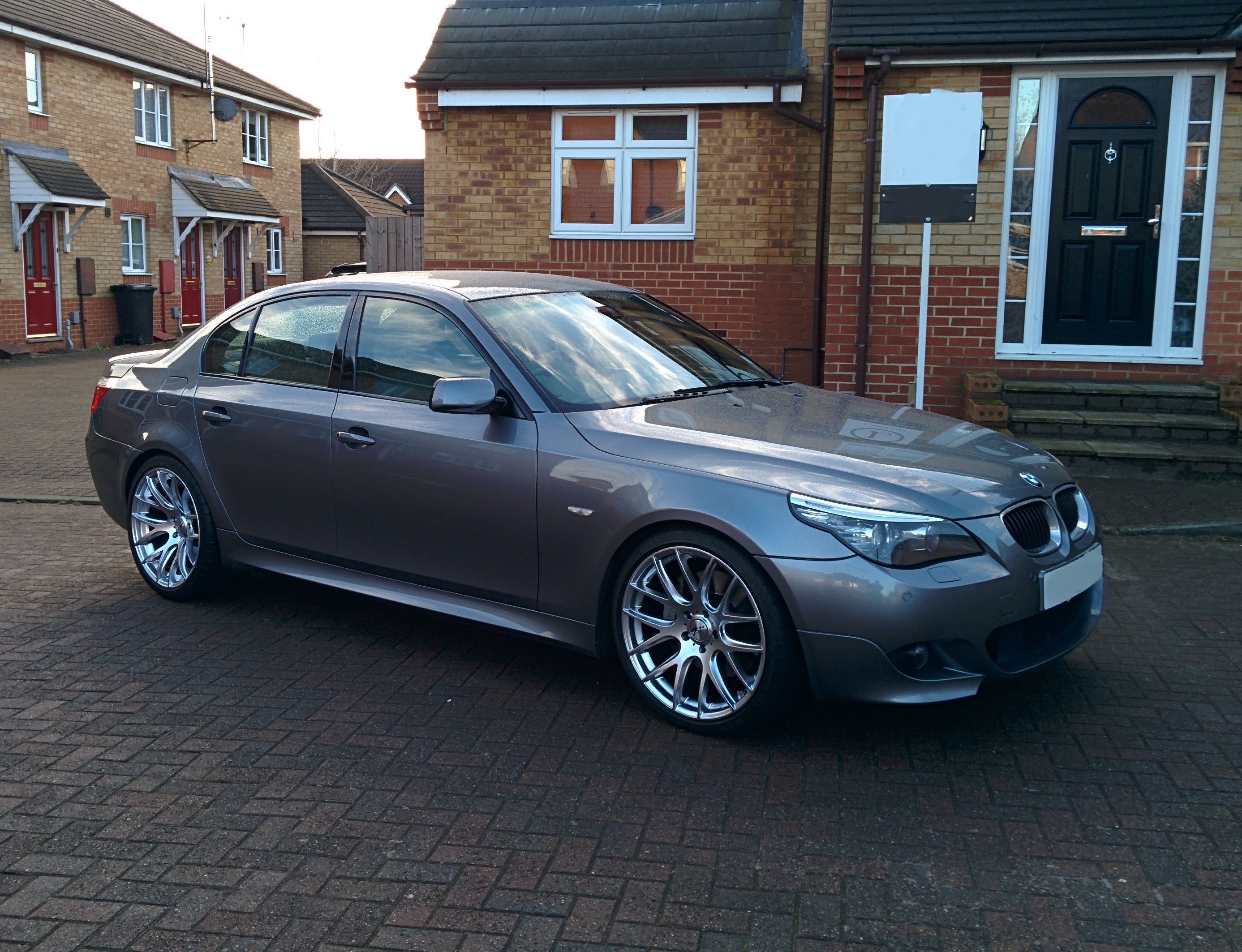 New 19 Quot Zito 935 Csl Gts Style Alloys In Hyper Silver Big