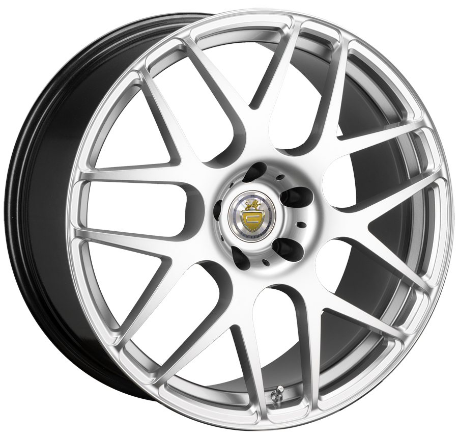 "NEW 20"" CADES BERN ALLOYS, MASSIVE 10"" REAR*"