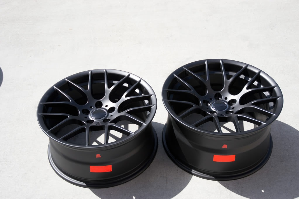 New 19 Quot Avant Garde M359 Y Spoke Alloys In Satin Black Deeper Concave 10 Quot Rear Bm Autosport Ltd