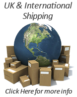UK and International Shipping