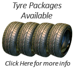 Click Here to see our Tyre Packages